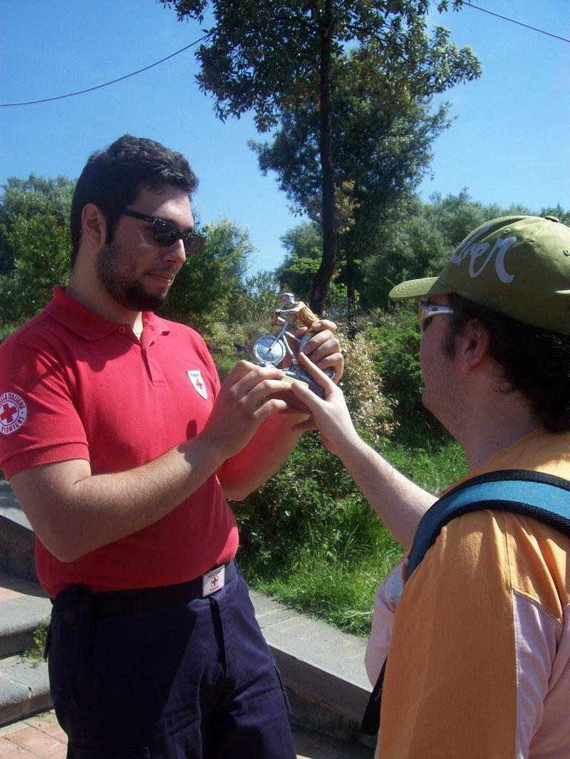 FanVision Sport Raid Catania 2009